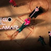 El juego del calamar (Temporada 1) HD 720p (Mega)