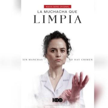 La muchacha que limpia (Temporada 1) HD 720p Latino (Mega)