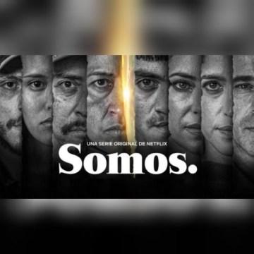 Somos (Temporada 1) HD 720p latino (Mega)