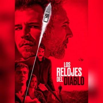 Los relojes del diablo (Temporada 1) HD 720p castellano (Mega)