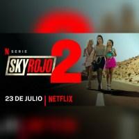 Sky Rojo (Temporadas 1 y 2) HD 720p castellano (Mega)