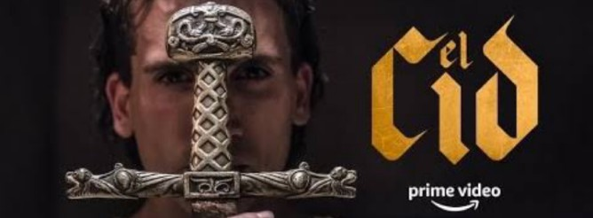 El Cid (Temporadasa 1 y 2) HD 720p Castellano (Mega)