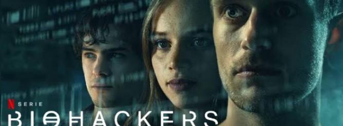 Biohackers (Temporada 1 y 2) HD 720p Latino (Mega)