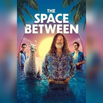 El Espacio entre Nosotros (película) Dual HD 1080p (Mega)