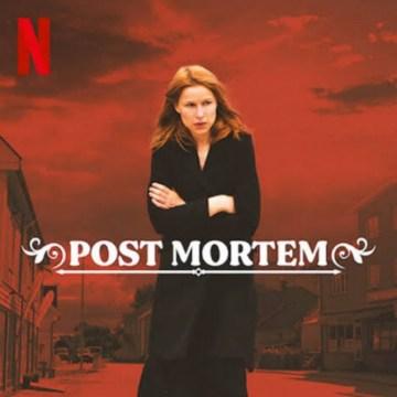 Post Mortem Nadie muere en Skarnes (Temporada 1) HD 720p latino (Mega)