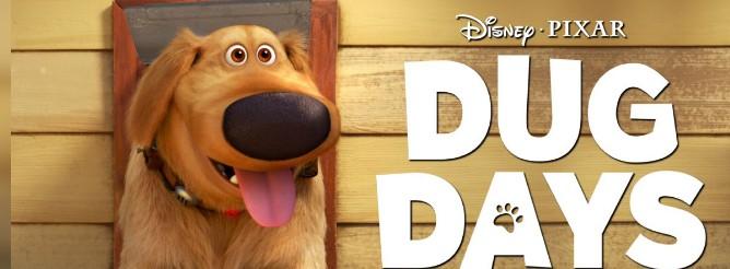 Dug Days (Temporada 1) HD 720p Latino (Mega)
