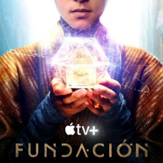 Fundacion (Temporada 1) HD 720p Latino (Mega)
