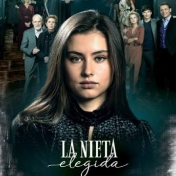 La nieta elegida (Temporada 1) HD 720p Latino (Mega)