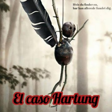 El caso Hartung (Temporada 1) HD 720p Latino (Mega)