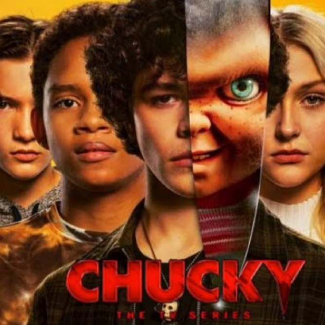 Chucky La serie (Temporada 1) HD 720p Latino (Mega)