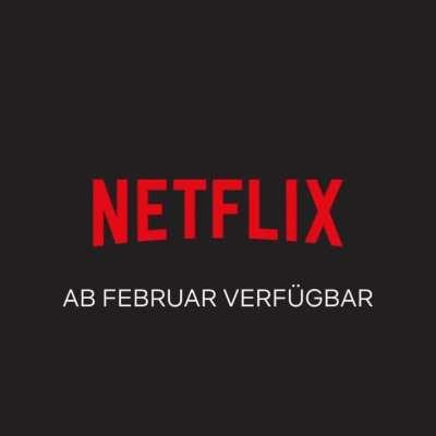 Netflix: Die neuen Serien(staffeln) im Februar 2021