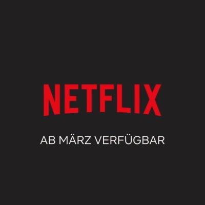 Netflix: Die neuen Serien(staffeln) im März 2021
