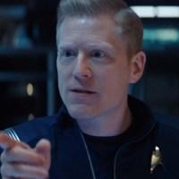 Review: Star Trek Discovery S02E05 - Die Heiligen der Unvollkommenheit