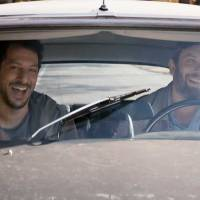 "Trailer zur 3. Staffel ""Jerks"""