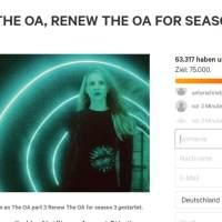 "Netflix setzt ""The OA"" ab - Fans kämpfen"