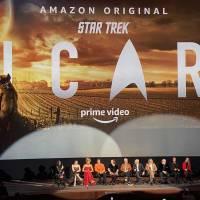 """Review: """"Star Trek: Picard"""" S01E01-03 (Ersteindruck ohne Spoiler)"""