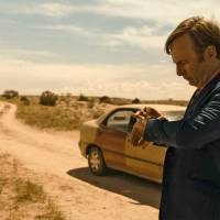 Review: Better Call Saul S05E08 - Bagman