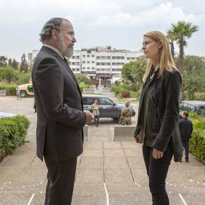 Review: Homeland - Staffel 8 (Serienfinale)