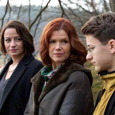 Review: Das letzte Wort - Staffel 1