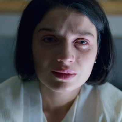 Review: Behind Her Eyes (Sie weiß von Dir) - Staffel 1 (Miniserie)
