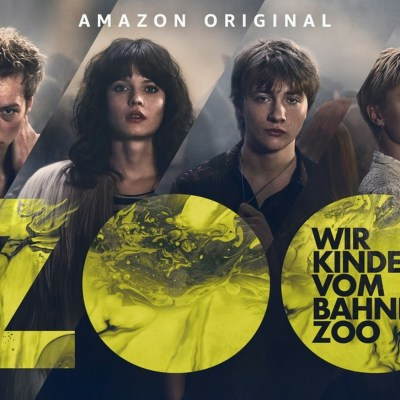 Review: Wir Kinder vom Bahnhof Zoo (Miniserie)