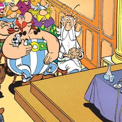 """""""Asterix"""" bei Netflix: Erste Informationen zur neuen Serie!"""