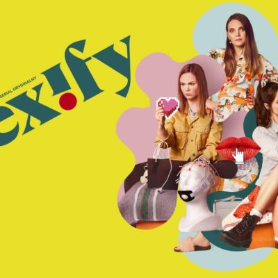Review: Sexify - Staffel 1