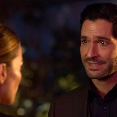 Lucifer: Trailer zum 2. Teil von Staffel 5