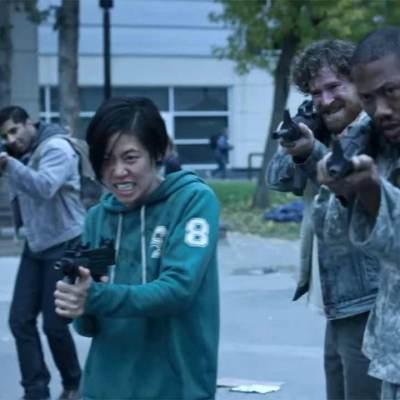 "Alle Zombie-Kills in ""Black Summer"""