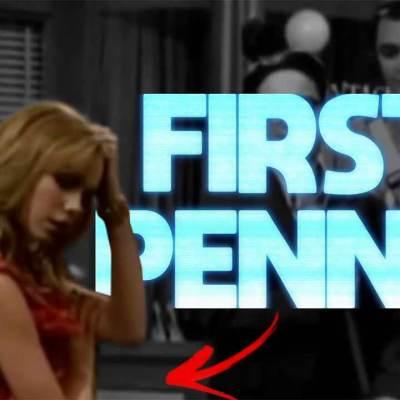 """Was bei der nie ausgestrahlten ersten Folge von """"The Big Bang Theory"""" noch alles anders war"""