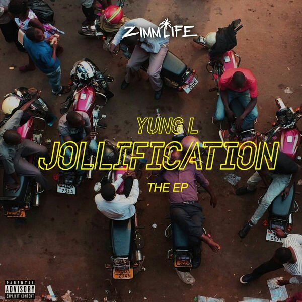 Yung L Natty Audio Download