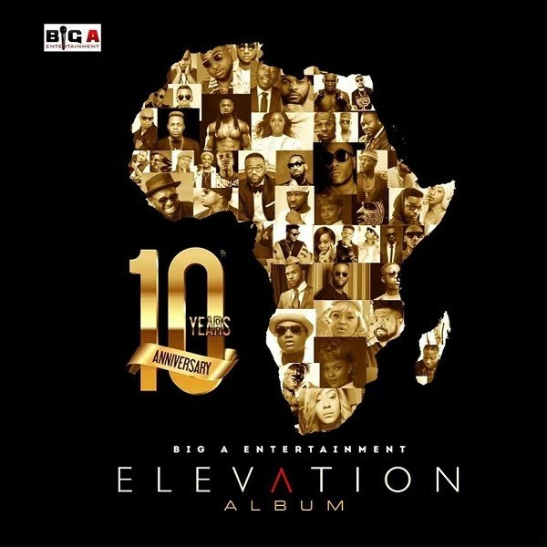 Big A Entertainment I Wish Audio Download