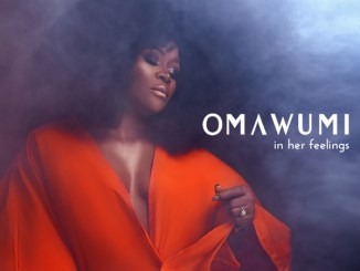 Omawumi In Her Feelings EP Zip File Download