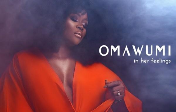 Omawumi In Her Feelings EP Zip File Download