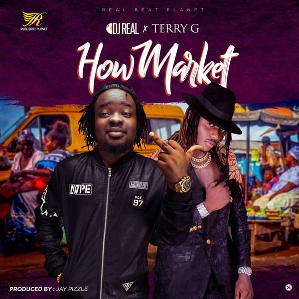 DJ Real How Market Audio Download