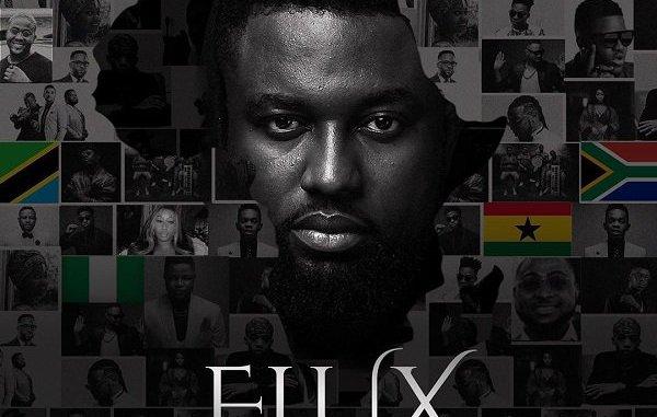 GospelOnDeBeatz Flux The Album Zip File Download