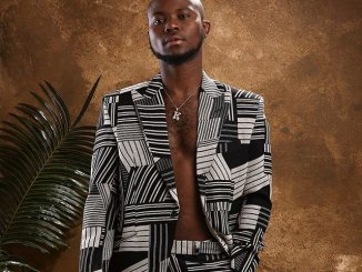 King Promise As Promised Zip File Download