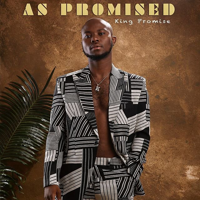 King Promise Commando Mp3 Download Audio