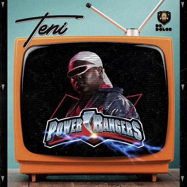 Teni Power Rangers Audio Download