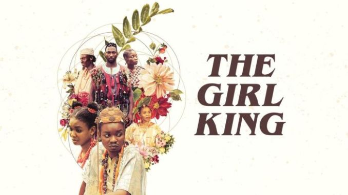 The Girl King Nollywood Movie Mp4 Download
