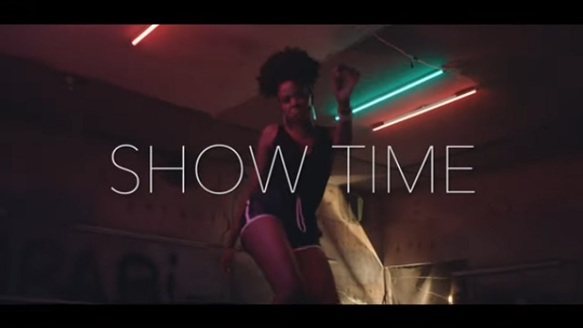 WESUI Showtime