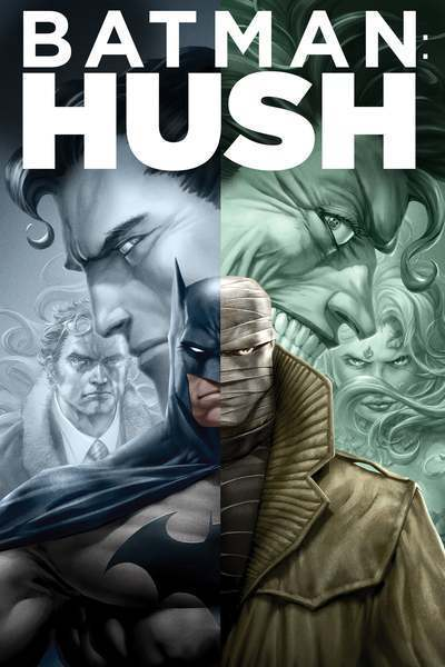 [Movie] Batman: Hush (2019) – Hollywood Movie – Mp4 Download