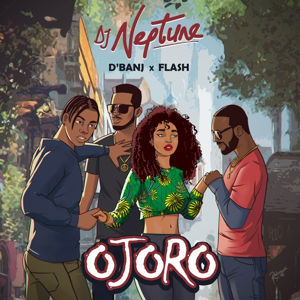 DJ Neptune Ojoro Mp3 Download Audio