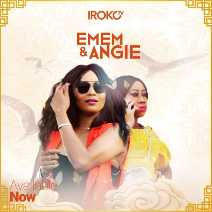Emem & Angie Movie Mp4 Download