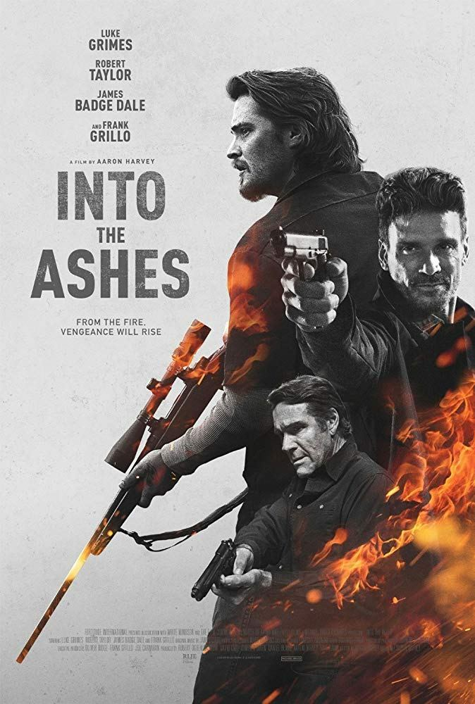 [Movie] Into the Ashes (2019) – Hollywood Movie | Mp4 Download