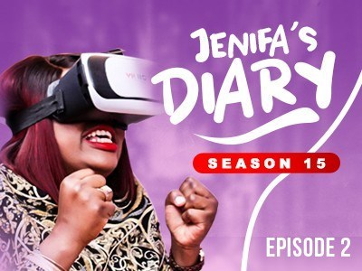 [Movie] Jenifa's Diary Season 15 Episode 2 – New Boss [S15E02] | Mp4 Download
