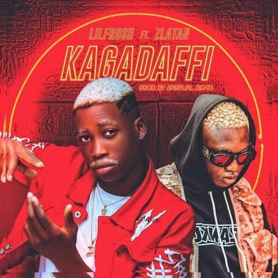 Lil Frosh KaGadaffi Mp3 Download Audio