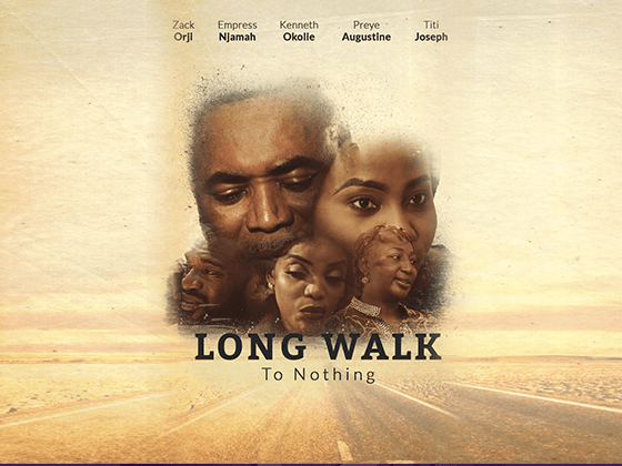Long Walk To Nothing Movie Mp4 Download