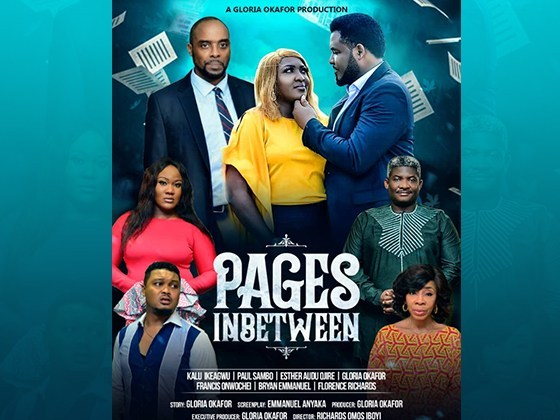 Pages In Between Movie Mp4 Download