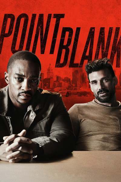 [Movie] Point Blank (2019) – Hollywood Movie | Mp4 Download